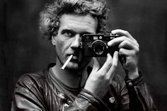 Arto Saari Shares His Secrets on Taking the Perfect Black and White Photos