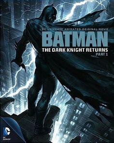Batman : el regreso del caballero oscuro. Primera parte