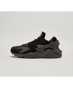 finest selection dafe5 ab8f3 Nike Air Huarache Chaussures Noir