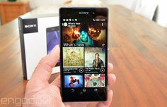 Sony Xperia Z2 review: a big, powerful slab of a phone. A full review of the latest phone from Sony, the Xperia Z2.