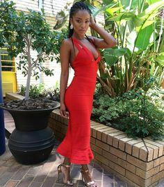 South african ebony videos