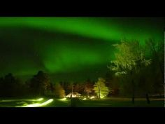 Northern Lights – Facts and Fiction - aurora borealis