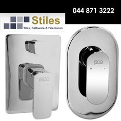 Visit us at Stiles and have a look at our sleek and stylish collection of ISCA bathroom tap mixers. #lifestyle #homeimprovement #homedecor