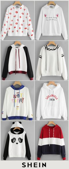 Cute Hoodie Trendy Hoodies, Cute Sweatshirts, Teen Fashion Outfits, Outfits For Teens, Trendy Outfits, Cool Outfits, Cute Hoodie, Teenager Outfits, Stylish Clothes