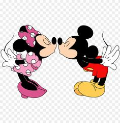 share this image - mickey e minnie kiss PNG image with transparent background png - Free PNG Images Mickey E Minnie Mouse, Mickey And Minnie Kissing, Mickey Love, Mickey Mouse Christmas, Mickey Mouse And Friends, Disney Png, Baby Disney, Image Mickey, Lion King Pictures