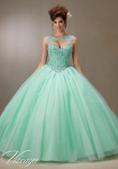 Vizcaya Quinceanera by Mori Lee #Quinceañera, #quinceanera #quince #sweet15 #sweet16 #princess #princessa #dress #Quinceañeradress #TCarolyn