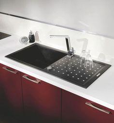 13 Meilleures Images Du Tableau Eviers Kitchen Sinks Kitchens Et