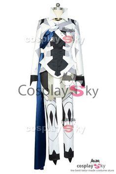 Fire Emblem Avatar Fates Corrin Cosplay Costume_2