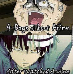 53 Ideas Funny Anime Otaku Kids For 2019 Anime Meme, Otaku Anime, Manga Anime, Anime Art, I Love Anime, Awesome Anime, All Anime, Anime Stuff, Otaku Problems