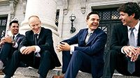 Watch a live, worldwide activity on October 20, 2015, featuring a two-way conversation with the Piano Guys.