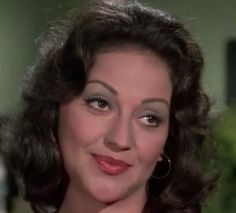elizabitchtaylor: A young Kelly Bishop (Emily... - Bury My Heart ...
