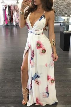 Best trendy women's dresses at The Boutique! On our website, you can find a vast range of dresses. Girly Outfits, Classy Outfits, Pretty Outfits, Stylish Outfits, Dress Outfits, Fashion Dresses, Dress Up, Cute Prom Dresses, Elegant Dresses