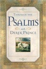 Through the Psalms with Derek Prince 1.99