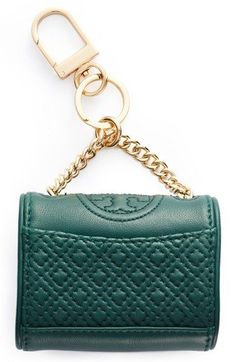 be878bbc4a0 Free shipping and returns on Tory Burch  Lil Fleming  Nappa Leather Bag  Charm at