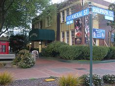 Cafes in Rotorua Central Business District http://malfroymotorlodge.blogspot.co.nz/search/label/Rotorua%20Cafes