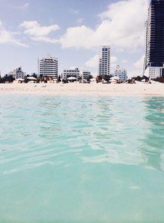 miami beach south beach // smitten studio
