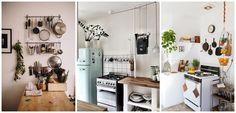 Architektura i lifestyle po studencku: Kuchnie w luźnym stylu
