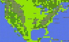 google 8-bit maps - previous pin said it was dodgy so have re-uploaded