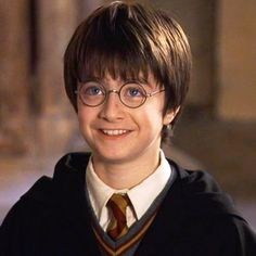 Facts About Harry Potter
