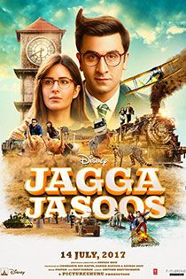 Jaggajasoos 2017 Hindi Movie Online In Hd Einthusan