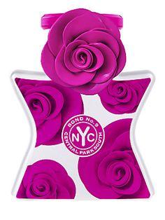 Bond No. 9 New York Central Park South Eau de Parfum