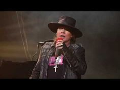AC DC w  Axl Rose   TNT New York  NY 9 14 16