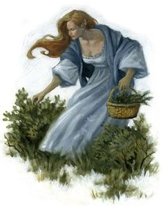 hedge witch | ... Witchcraft in Part Four - Folk magick, Green Witch & Hedge Witch Forum