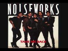 "▶ Noiseworks - ""Take Me Back"" - 80s hit Australian Rock."