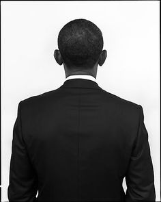 President Barack Obama, The White House, Washington, DC , 2010. Photographed by Mark Seliger. Platinum,palladium. (of course!)