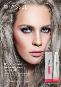 Los tintes bright colour son titntes elaborados con aceite de Argán, Queratina y Ceras Vegetales que ayudan a fijar el color proporcionando a su vez brillo y protección al cabello.  #cabello #hair #beauty #belleza #cosmetica #cosmetic