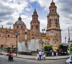 Morelia, Michoacan de Ocampo Mexico