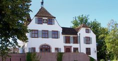 Schloss Binningen - Hochzeitslocation in Binningen
