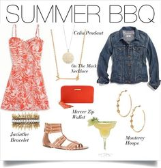 Stella & Dot Summer BBQ Look! http://www.stelladot.com/amyharrell