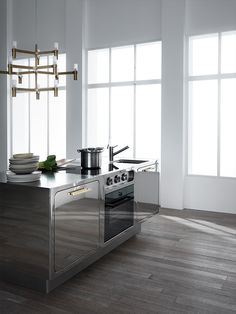 Custom made kitchens Abimis, the beauty of the functionality