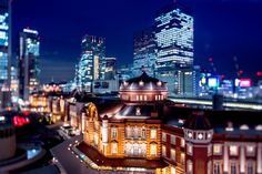Introducing another new hotel to SLH – The Tokyo Station Hotel in Tokyo, Japan. It's our first hotel to join from Tokyo, offering an air of golden-age glamour. This domed, red-hued building has been part of the city skyline for over 100 years.  Today, the hotel blends Omotenashi – the time-honoured spirit of Japanese hospitality – with 21st-century luxury.  And with no less than seven restaurants on-site, it promises an indulgent escape. http://www.slh.com/hotels/the-tokyo-station-hotel
