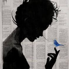 Loui Jover | Artwork | Saatchi Art