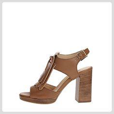Manas 171M3608GSW Sandalen Damen NUDE 40 - Sandalen für frauen (*Partner-Link)