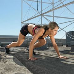 By  Janet Lee for Shape.com Proponents of CrossFit say it will push your limits, getting you fitter and firmer than ever before -- if you survive!