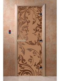 Дверь для саун стеклянная Венеция, DoorWood Divider, Mirror, Room, Furniture, Home Decor, Bedroom, Decoration Home, Room Decor, Mirrors