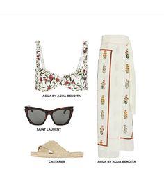 Fashion Now, Cat Eye Sunglasses