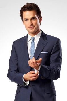 Matt Bomer He can be My Mr Gray anytime he wants! Doms Rule and subs drool! Drooling here for real! lol!