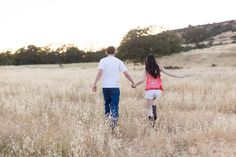 Upper Bidwell Park Engagement Photography in Chico California by TréCreative Film&Photo http://trecreative.com/
