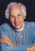 Charlotte Gerson turns 90 today. Happy Birthday to a true hero.