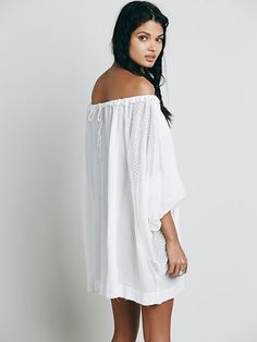Endless Summer Beach Dreamin Tunic at Free People Clothing Boutique