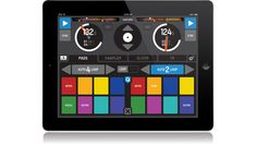 Serato creates world leading DJ software