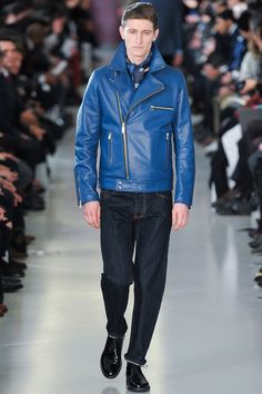 Richard James Fall-Winter 2014 Men's Collection