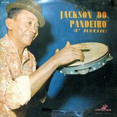 aparelhagembrasil: Jackson do Pandeiro Discografia