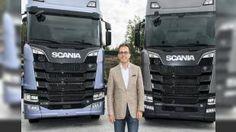 Yeni Scania'ya 2 milyar euro yatırıldı: Scania 10 yıllık araştırma geliştirme süresi 2 milyar Euro yatırım ve 10 milyon kilometrenin üzerinde test sürüşü sonucu üretime başladığı yeni nesil araçlarını yola çıkarmaya hazırlanıyor.