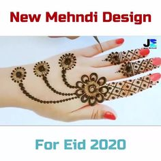 Henna Tattoo Designs Simple, Latest Henna Designs, Finger Henna Designs, Simple Arabic Mehndi Designs, Full Hand Mehndi Designs, Stylish Mehndi Designs, Mehndi Designs For Beginners, Mehndi Designs For Girls, Mehndi Design Photos