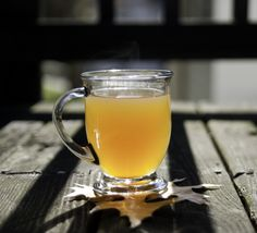 Mulled Apple Cider « A Kitchen and A Camera